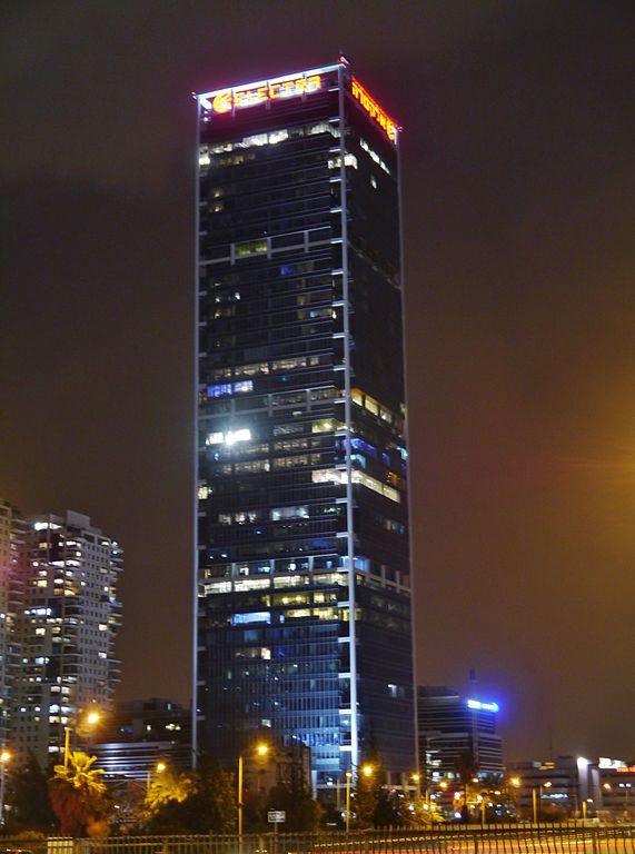 Electra Building, Tel Aviv